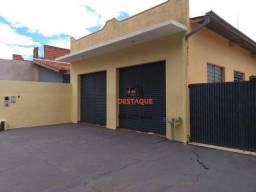 Salão para alugar, 100 m² por R$ 1.100,00/mês - Jardim Maracanã - Presidente Prudente/SP