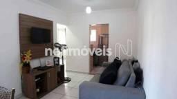 Apartamento à venda com 2 dormitórios em Jardim leblon, Belo horizonte cod:825811
