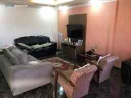 Casa Térrea com 4 dormitórios à venda, 354 m² por R$ 380.000 - Bairro Jardim Mariana - Cui