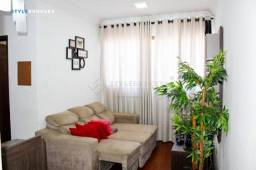 Apartamento no Edifício Michelangelo com 2 dormitórios à venda, 47 m² por R$ 160.000 - Bos