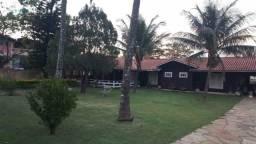 Casa com 5 dormitórios, 600 m² - venda por R$ 850.000,00 ou aluguel por R$ 1.500,00/dia -