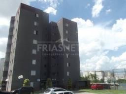 Apartamento à venda com 3 dormitórios em Caxambu, Piracicaba cod:V132518
