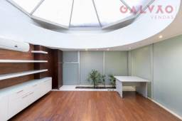 Casa à venda com 5 dormitórios em Bom retiro, Curitiba cod:CA1165