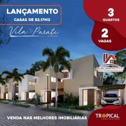 Casa de condominio fechado/ Vila Parati