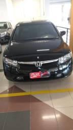 Honda Civic Lxs 2008- oportunidade - 2008