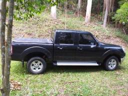 Ford Ranger bem conservada 2010/2011 gasolina - 2011