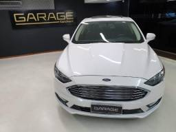 Ford Fusion Sel 2.0 16V Gtdi Turbo - 2018
