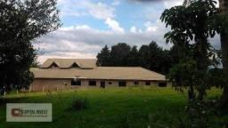 Casa residencial à venda, Alpino, Águas de Lindóia.