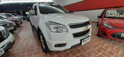 Chevrolet Trailblazer ltz 4P - 2015