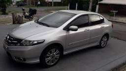 Honda City EX 2013 - 2013