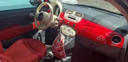 Fiat 500 cult - 2013