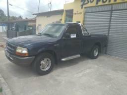 Camionete Ranger - 1998