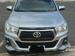 Toyota Hilux 2.7 2018/2019 - 2018