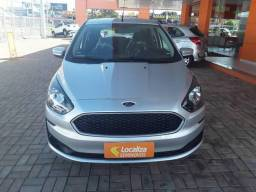 FORD KA 2018/2019 1.0 TI-VCT FLEX SE MANUAL - 2019