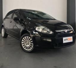 Fiat Punto Attractive - Baixo Km - 2013
