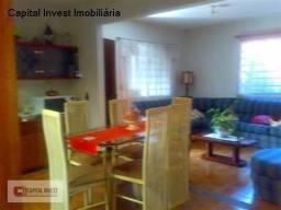 Casa residencial à venda, João Aldo Nassif, Jaguariúna - CA0012.