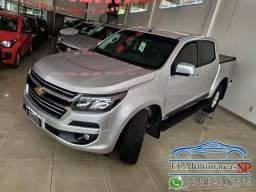 S10 Pick-Up LT 2.8 TDI 4x4 CD Diesel Aut - 2018