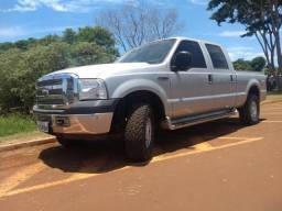 Ford F250. CD 3.9 4x4 XLT 203 HP - 2009