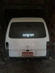 Besta Mitsubishi Porto Calvo Alagoas - 1992