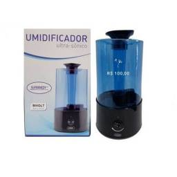 Vendo Umidificador 110v