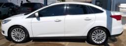 Ford Focus Titanium Automático 2016