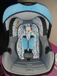 Bebê Conforto Mickey Azul