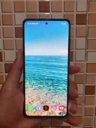 Lindo Samsung A51 128gb Novo super avançado PREÇO UNICO