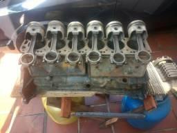 Motor Chevrolet 292 canavieiro 4.8 comprar usado  Ribeirão Pires
