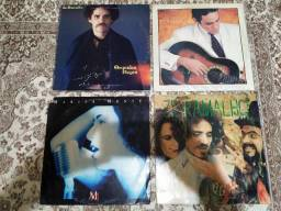 Lote LP Zé Ramalho e Marisa monte comprar usado  Maceió