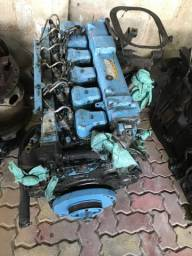 Motor MWM X12 (temos também peças avulso desse motor)