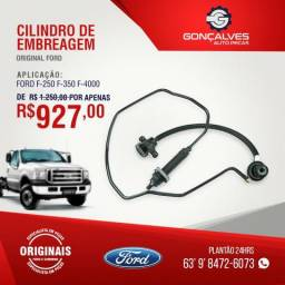 Cilindro de embreagem original ford