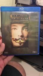 Blu ray o silencio dos inocentes comprar usado  Porto Alegre