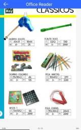 Fabrica de brinquedos