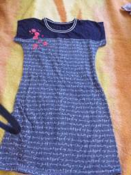 Lindas roupas para sua menina