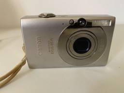 Câmera Canon digital IXUS 85 IS