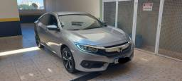 Vendo civic EXL 2017