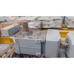Redutor Flender FGSB2SV12/18-400HP - SK3 Novo
