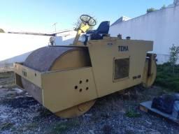 Rolo Compactador 10 ton