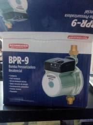 Vendo bomba pressurizador a.Bpr.9