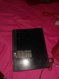 DVD LG 100$