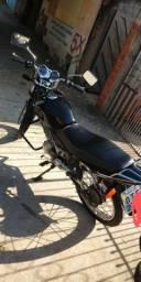 Cg titan 150 ks Pedal