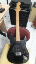 Guitarra Tagima strato T635