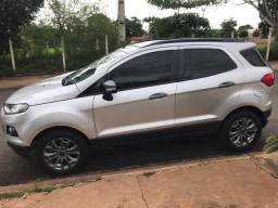 FORD ECOSPORT SE 1.6 2016 POWERSHIFT