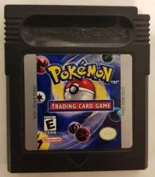 Pokemon Tranding Card Game Game Boy