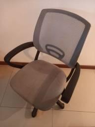 Cadeira Escritorio - Tok&Stok