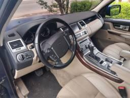Range Rover sport HSE diesel abaixo da tabela