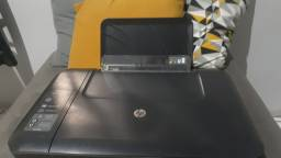 Impressora HP Deskjet ink andvantage 2516