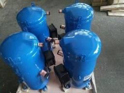 Compressores de Ar Condicionados Todas as Capacidades