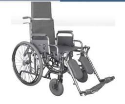 Cadeira de Rodas Comfort CJ-8B250SEF-FR<br>