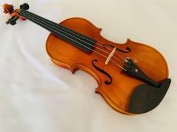 Violino Jahnke Linha Profissional